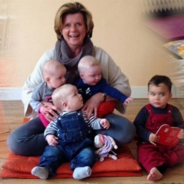 Zwangerschapscursus Mindfulness bij Stress voor de Geboorte | Den Haag