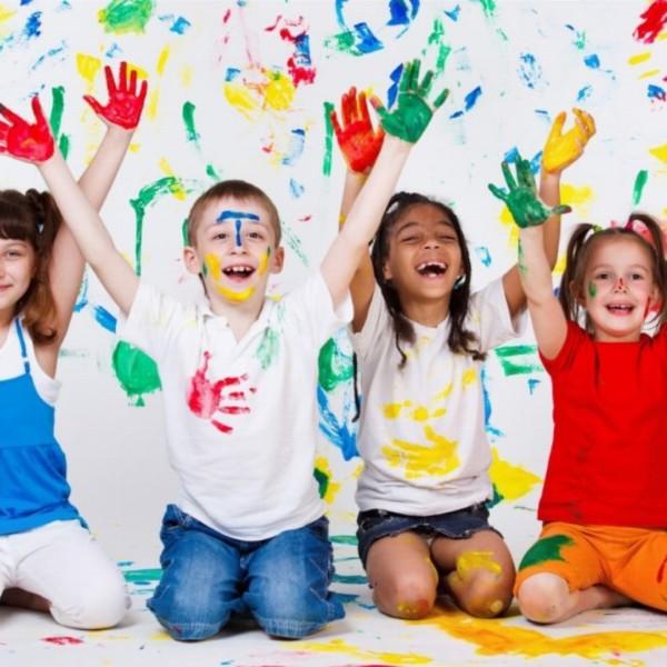 Cursus In je Kracht met Kinderen | Den Haag