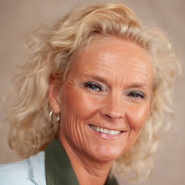 Esther van der Sluis-Zoetermeer