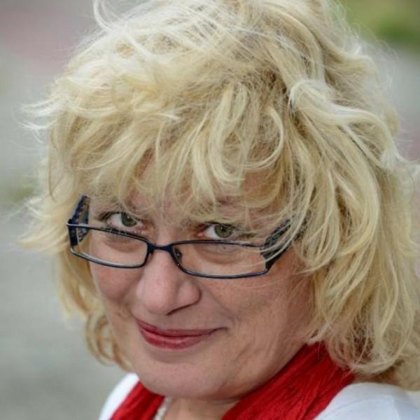 Gabriella van der Linden-Den Haag