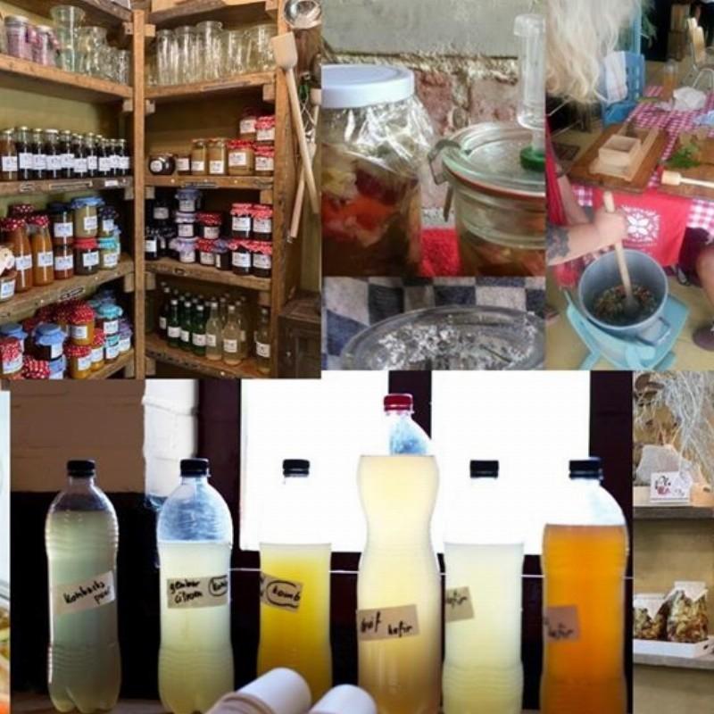 Leer fermenteren bij Pluk! | Den Haag