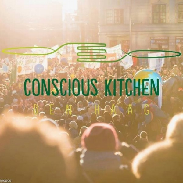 Welcome Back! Thursday Conscious Dinner | Den Haag