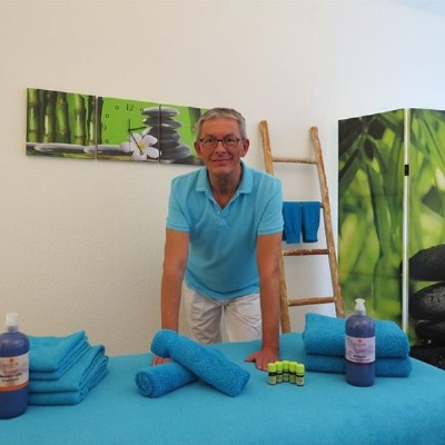 Massage Ontspanning Deventer