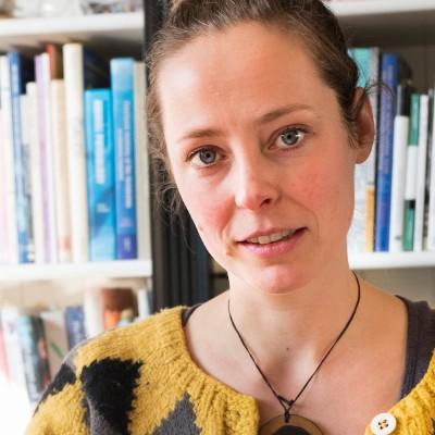 Sonja Gerritsen
