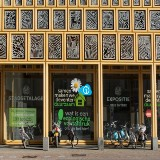 Opening Duurzaamheidscentrum Deventer