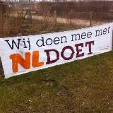 NL Doet bij de Ulebelt