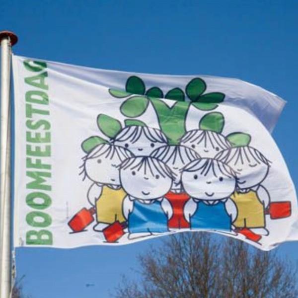Boomfeestdag | Deventer