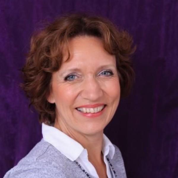 Karin Spijkerman coördinator Bewust Deventer-Deventer