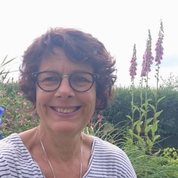 Karin Spijkerman coördinator Bewust Deventer en Davida van Beckhoven-Deventer