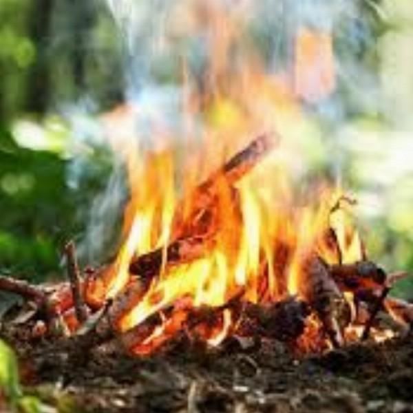 Slavisch krachtlied met vuurritueel | Dalfsen