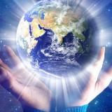 Lichtwerk en Kosmische Elementen SCHOOL voor HART BEWUST ZIJN door Cora van Ham