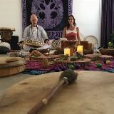 Mantra zingen ~ Medicine Buddha ~ door