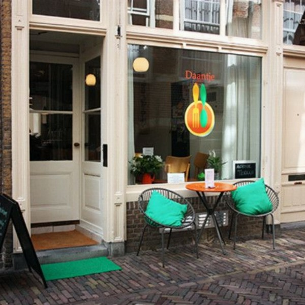 Nieuwjaarslunch | Dordrecht