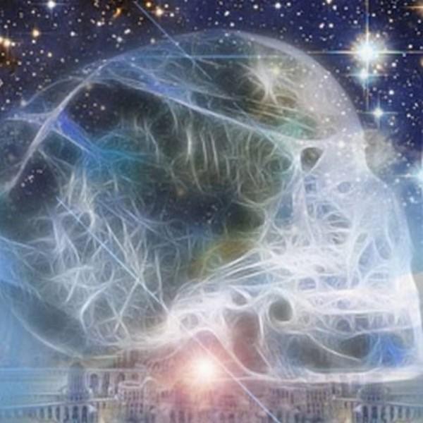 Zomer Symposium: 'Kristallijn Bewust Zijn; Aarde Frequenties, Kristallen en Kristallen Schedels'    Zoom Online