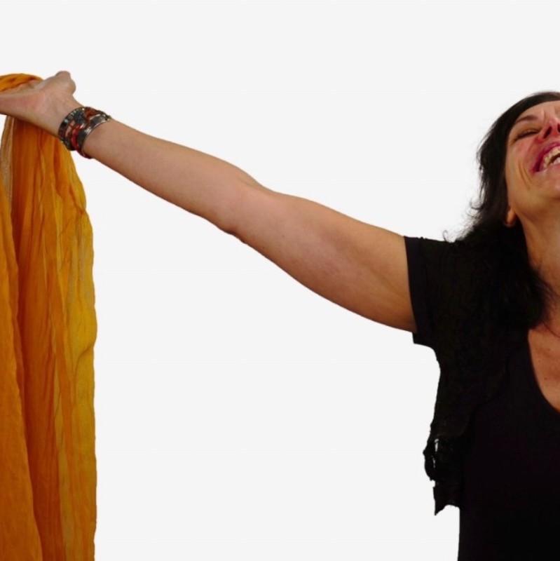 interactieve lezing: beleef jouw vrouw zijn. | Dordrecht