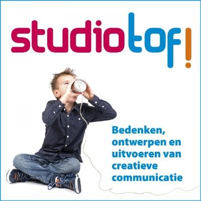 StudioTof! - Strategie | Concept | Ontwerp
