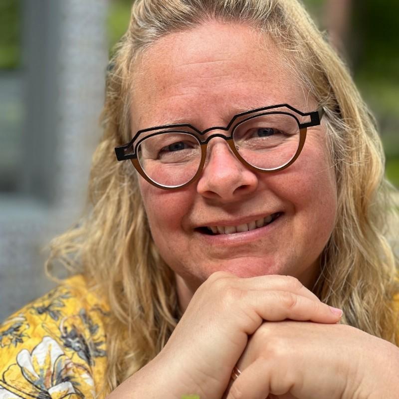 Nathalie Nieskens-Dronten