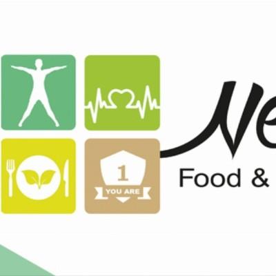 New You, Food & Coaching