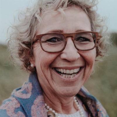 Annelyn de Boer - Coaching voor Hoog Sensitieve Personen /HSP-HS