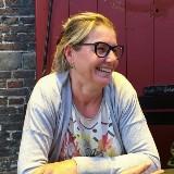 Bernette van der Spek