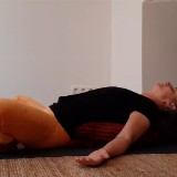 Try-out 4 lessen Woonkameryoga