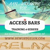 Access Bars Training door
