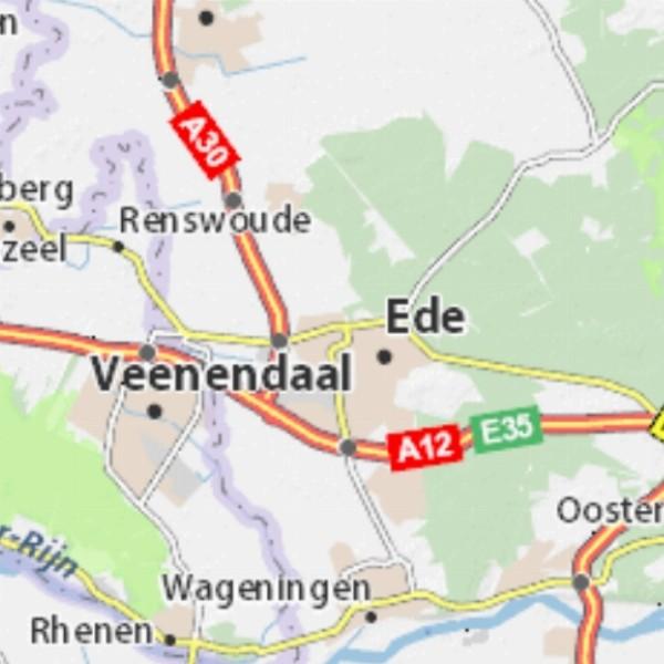 Hennie van de Vendel-Ede