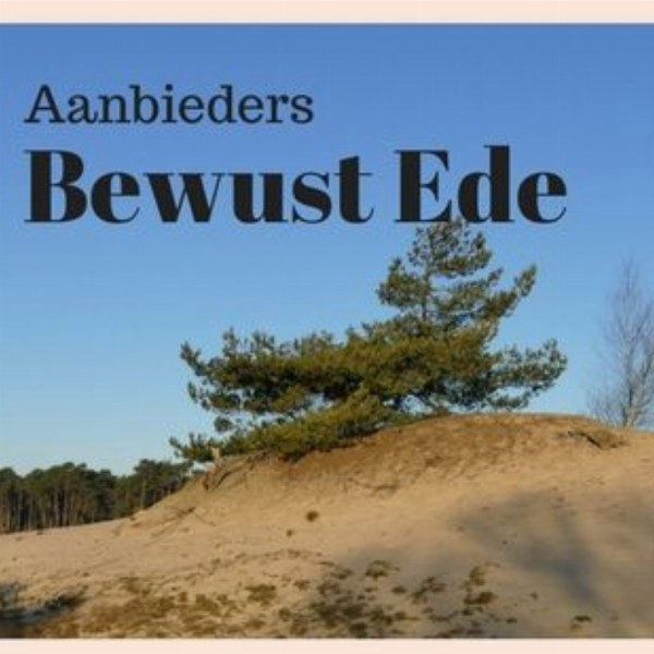 Inloopmiddag voor Bewust Ede leden en geïnteresseerden op de speelweide bij Huis Kernhem | Ede