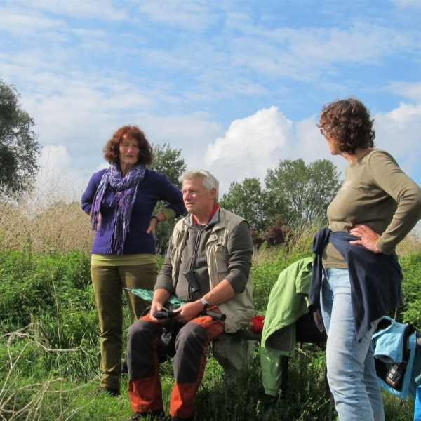 Training wandelcoaching | Wageningen