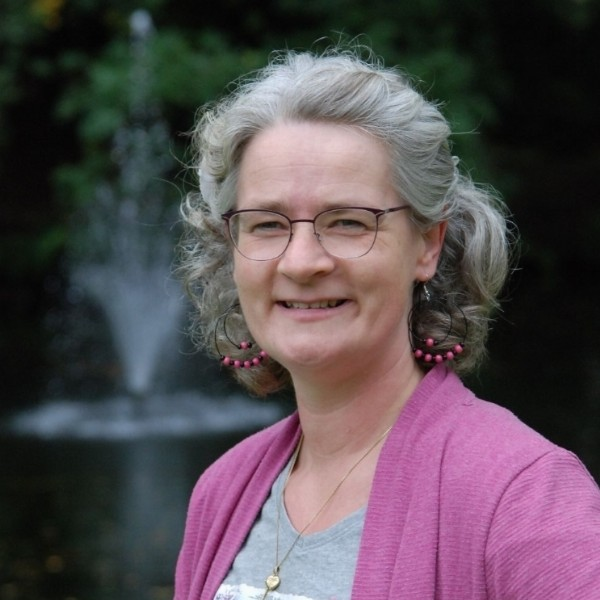 Yvonne Hakvoort-Ede