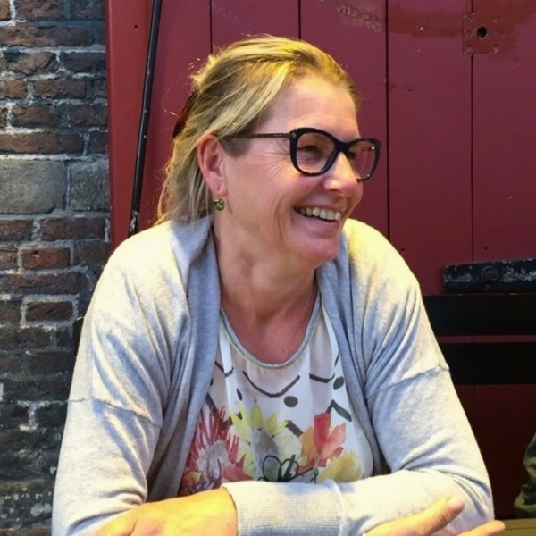 Bernette van der Spek-Ederveen