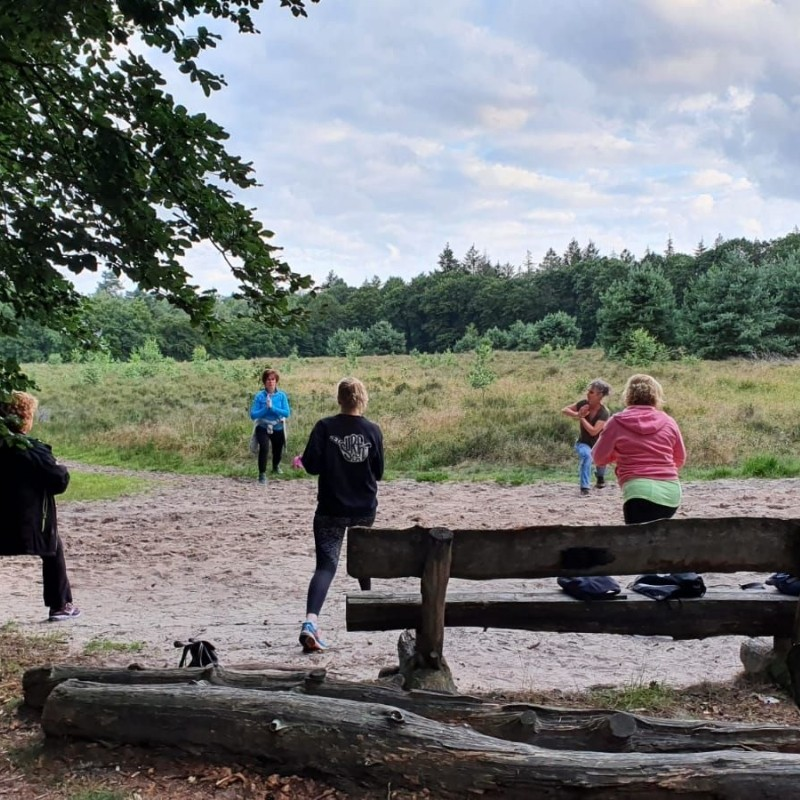 Let's go OutdoorYoga! | Ede Gld