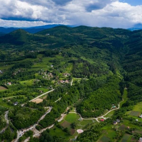 Spirituele reis Bosnie | Bosnië