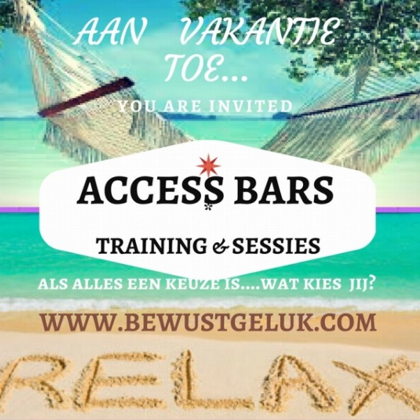 Access Bars Training | Ede- Wageningen