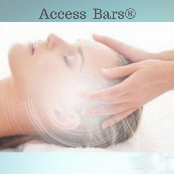 Access Bars® Training | Ede