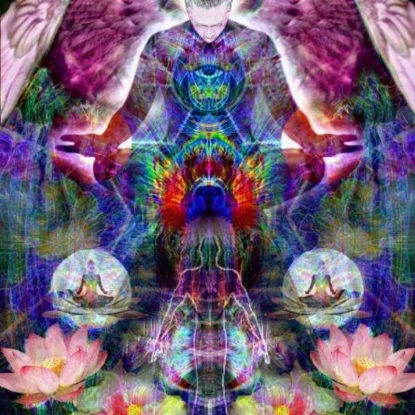 Trance Mediumschap (4 dagen) | Wageningen