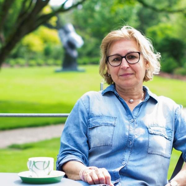 Annette Rijsemus-Ede