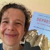 Boekpresentatie Depressie, een Opstap naar Geluk  door