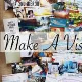 Netwerk vision board maken  door Mireille Schoenmakers