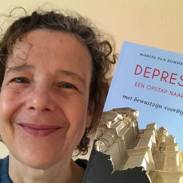 Boekpresentatie 'Depressie, een Opstap naar Geluk'  | Eindhoven