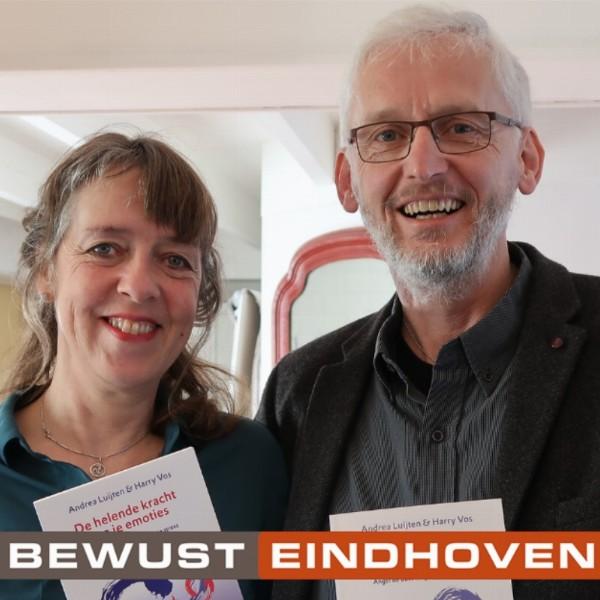 Andrea Luijten en Harry Vos van Avila Coaching-Eindhoven