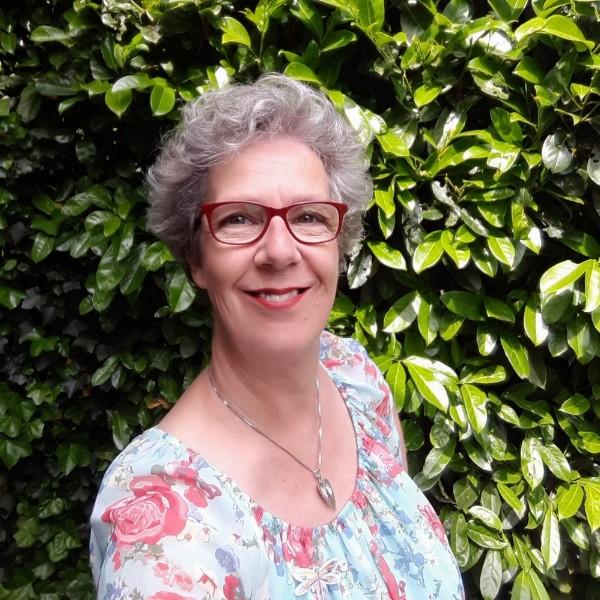 Monique van Vroenhoven-Eindhoven