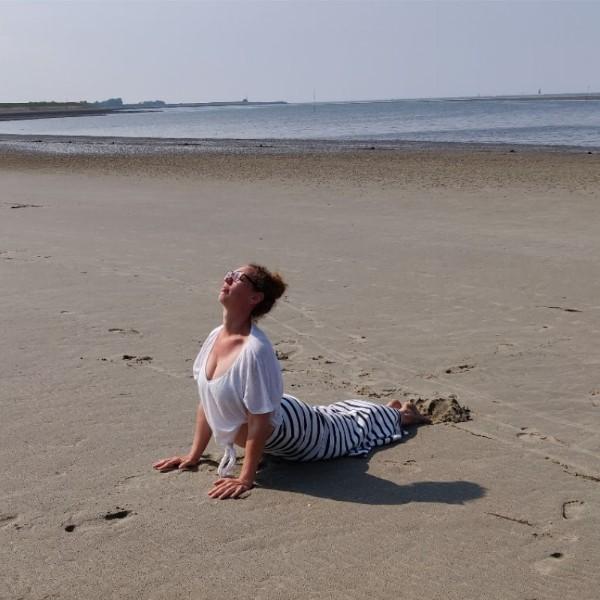 Online Yinspiratie yogales | Online