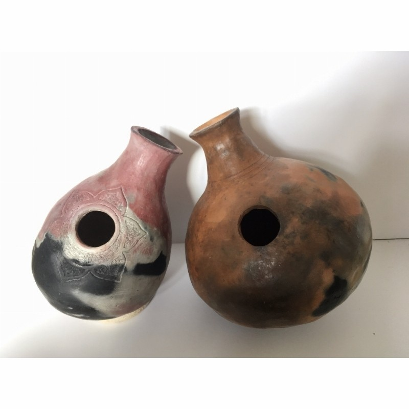 Workshop Udu maken | Nuenen