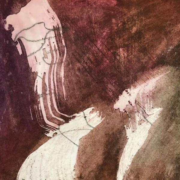 Leporello - Innerlijk landschap | Nuenen