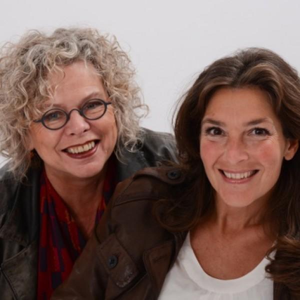 Henriette Thijssen & Miriam Zwaga-Son