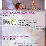 Mindful Yoga Natuurlijk Helend door