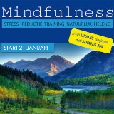 8-WEEKSE mbsr Mindfulness Training door
