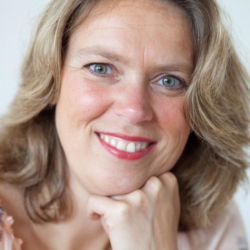 Jeanette Venema-Groningen
