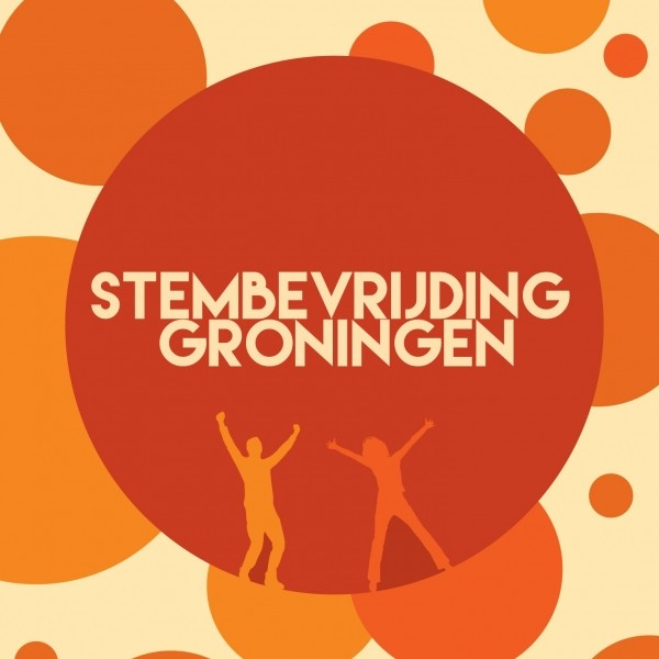 Avelien Jansen & Evert Vos-Groningen